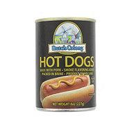 Dutch Colony Pork Hot Dogs