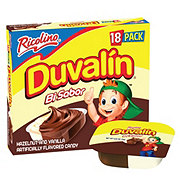 Duvalin Hazelnut And Vanilla Flavored Candy