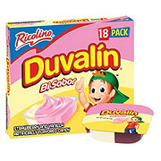Duvalin Strawberry And Vanilla Flavored Candy 18 Pieces