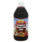 Dynamic Health Cranberry Turmeric & Ginger Tonic