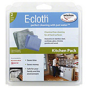 E-cloth Eco Cloth Kitchen Pack