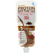 E Hydrate Protein On The Go Chocolate