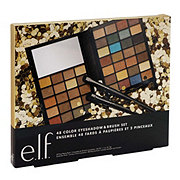 e.l.f. 48 Color Eyeshadow And Brush Set