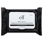 e.l.f. Fragrance Free Cleansing Cloths