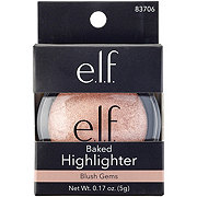 e.l.f. Long Wear Baked Highlighter Blush Gems