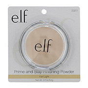 e.l.f. Prime & Stay Finishing Powder Fair/light