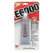 E6000 Adhesive Tube