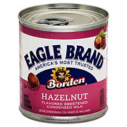 Eagle Brand Hazelnut Sweetened Condensed Milk