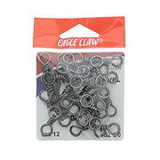 Eagle Claw 3 Way Swivels