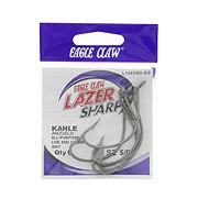 Eagle Claw Lazer Kahle Hook, Size 5/0