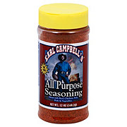 Earl Campbell's All Purpose Seasoning