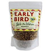 Early Bird Granola Gluten Free Dried Apple