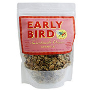 Early Bird Granola Pecans