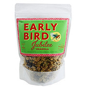 Early Bird Granola Pistachio & Cherry