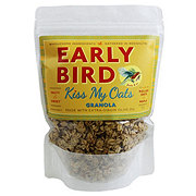 Early Bird Granola Rolled Oats & Maple