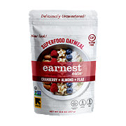 Earnest Eats American Blend Superfood Oatmeal
