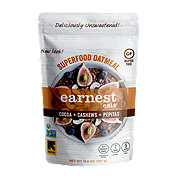 Earnest Eats Mayan Blend Superfood Oatmeal