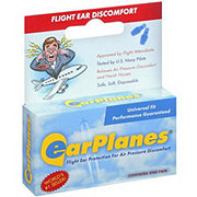 Earplanes Adult Ear Plugs