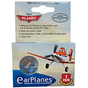 EarPlanes Earplugs Disney Planes