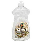 Earth Friendly Ultra Dishmate Natural Almond Liquid Dishwashing Cleaner