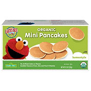 Earth's Best Organic Mini Pancakes Homestyle