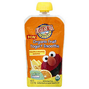Earth's Best Organic Organic Pineapple, Orange and Banana Fruit Yogurt Smoothie