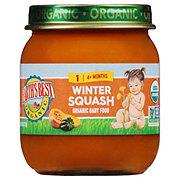 Earth's Best Organic Stage 2 Organic Winter Squash