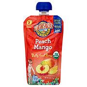 Earth's Best Organic Stage 2 Peach Mango