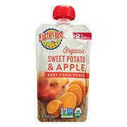Earth's Best Organic Stage 2 Sweet Potato Apple