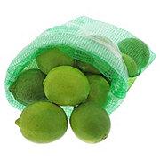 Earth Source Juicy Limes, Bagged