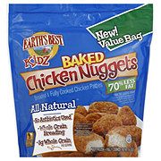 Earths Best Kidz Baked Chicken Nuggets