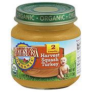 Earths Best Organic Harvest Squash Turkey