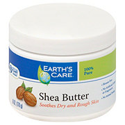 Earths Care Shea Butter