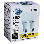 EarthTronics 1500 Lumens 14 Watt A21 LED Soft White EarthBulbs