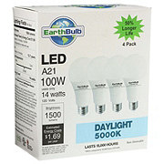 EarthTronics A21 100W 1500 Lumens Daylight