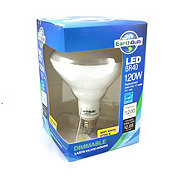 Earthtronics LED -BR40 120 Watt Dimmable Light Bulb