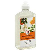 Earthy Hand & Dish Soap Orange Blossom