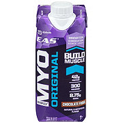 EAS Myoplex Original Ready-to-Drink Chocolate Ice Cream Protein Shake