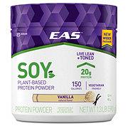 EAS Soy Protein Powder Vanilla
