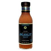 East West Asian Peanut Sauce