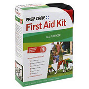 Easy Care First Aid Kit 6 Pockets For Easy Care