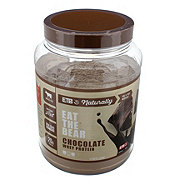 Eat The Bear Chocolate Whey Protein