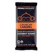 Eating Evolved Primal Chocolate Crunchy Caramel