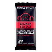 Eating Evolved Signature Dark Chocolate Almond Sea Salt