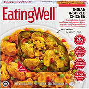 Eating Well Indian Style Chicken And Cauliflower
