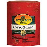 Eckrich Cotto Salami