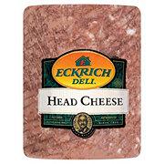 Eckrich Head Cheese