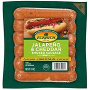 Eckrich Jalapeno & Cheddar Smoked Sausage Links