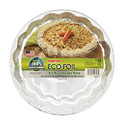 Eco Foil Round Cake Pan Saver Pack