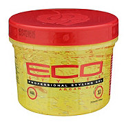 Eco Styler Argan Oil Hair Styling Gel